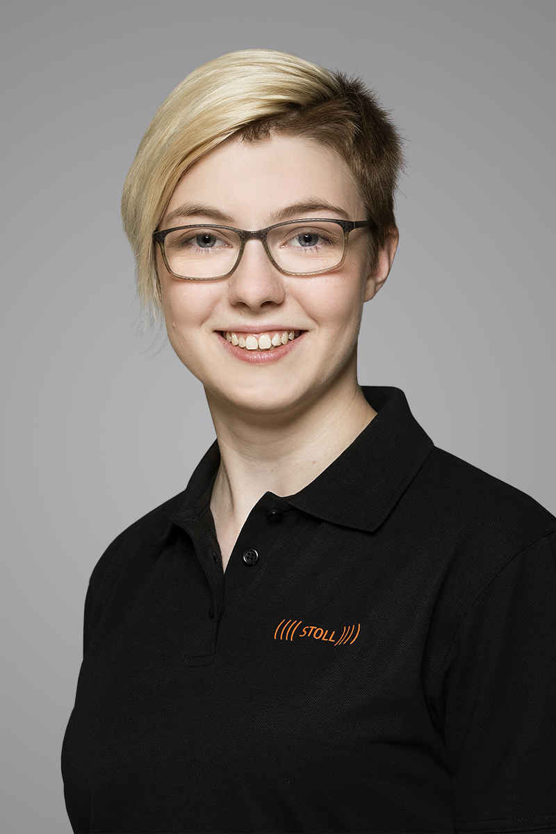 Leonie Fröhling